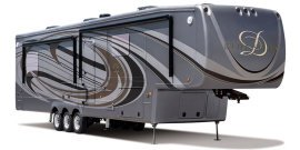 2020 DRV Elite Suites 44 Columbus specifications