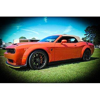 2020 Dodge Challenger SRT Hellcat for sale 101613225