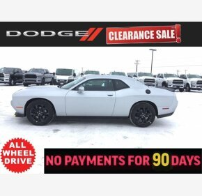 2020 Dodge Challenger GT AWD for sale 101254311
