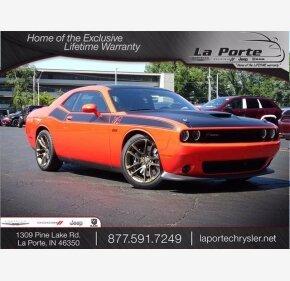 2020 Dodge Challenger R/T Scat Pack for sale 101338549