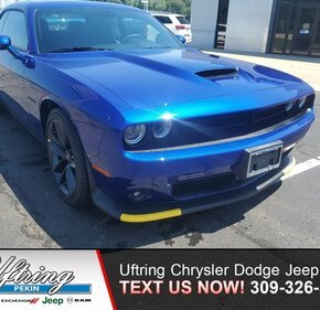 2020 Dodge Challenger R/T for sale 101352862