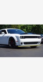 2020 Dodge Challenger SRT Hellcat for sale 101357015