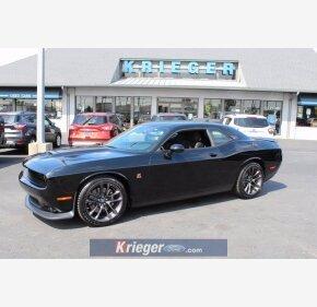 2020 Dodge Challenger R/T Scat Pack for sale 101371301
