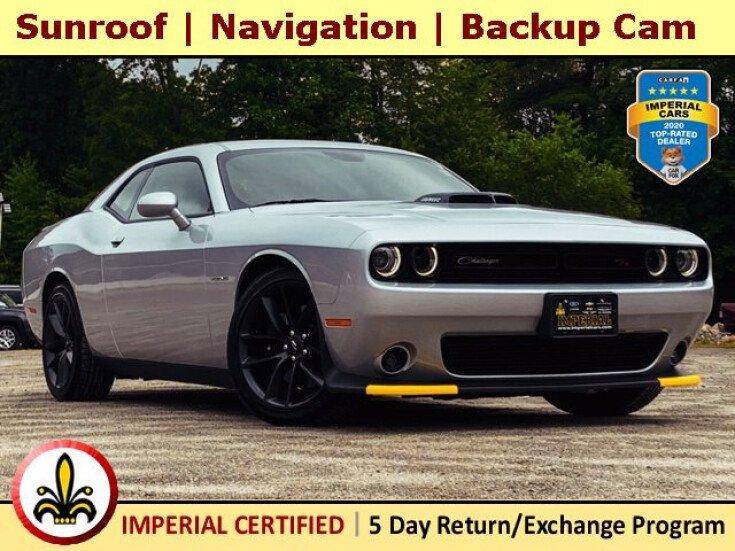 2020 Dodge Challenger R/T for sale 101531971