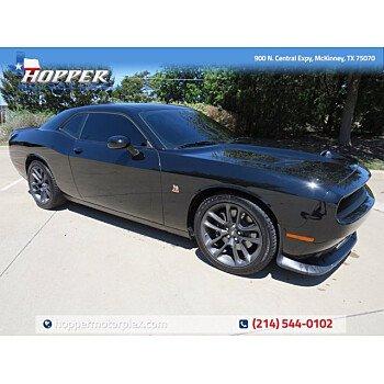 2020 Dodge Challenger R/T Scat Pack for sale 101539940