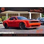 2020 Dodge Challenger SRT Hellcat for sale 101599470