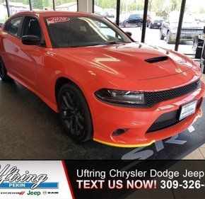 2020 Dodge Charger GT for sale 101320303