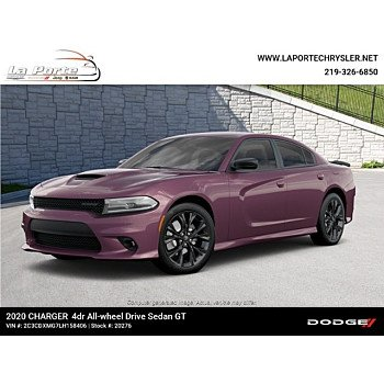 2020 Dodge Charger GT for sale 101330656