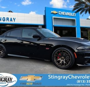 2020 Dodge Charger Scat Pack for sale 101318051