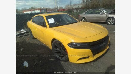 2020 Dodge Charger SXT for sale 101323213