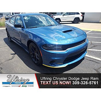 2020 Dodge Charger R/T for sale 101338721