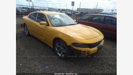 2020 Dodge Charger SXT for sale 101346913