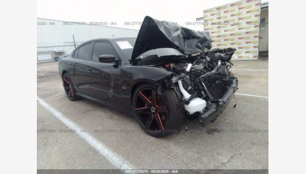 2020 Dodge Charger Scat Pack for sale 101350190