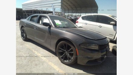 2020 Dodge Charger SXT for sale 101351163