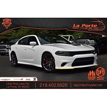 2020 Dodge Charger R/T for sale 101374826
