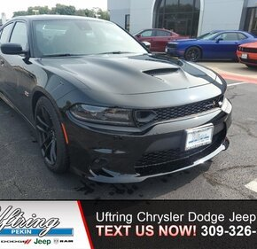 2020 Dodge Charger Scat Pack for sale 101375994