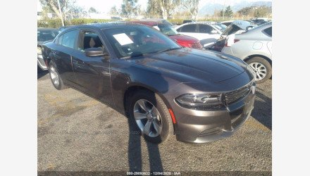 2020 Dodge Charger SXT for sale 101437127