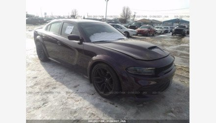2020 Dodge Charger Scat Pack for sale 101437240