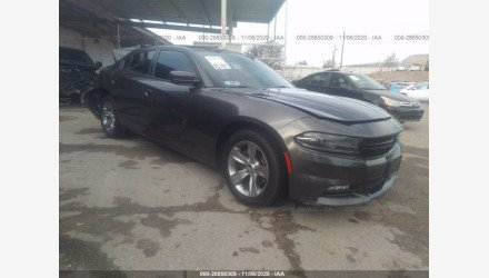 2020 Dodge Charger SXT for sale 101438066