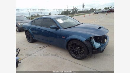 2020 Dodge Charger Scat Pack for sale 101438849