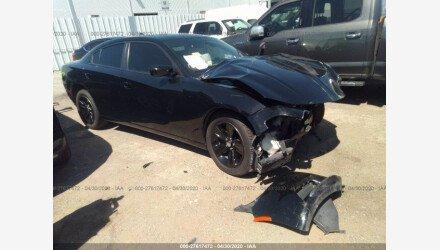 2020 Dodge Charger SXT for sale 101439863