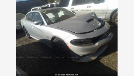 2020 Dodge Charger Scat Pack for sale 101458398