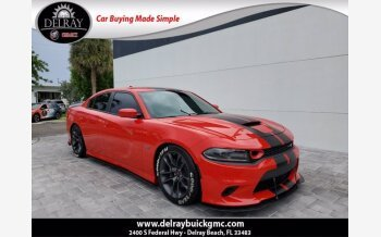 2020 Dodge Charger for sale 101548062