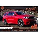 2020 Dodge Durango SRT for sale 101602096