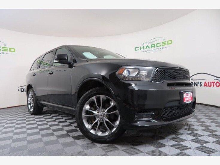 2020 Dodge Durango for sale 101602158