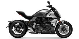 2020 Ducati Diavel 1260 specifications