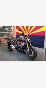 2020 Ducati Diavel for sale 200790128