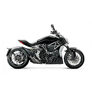 2020 Ducati Diavel X for sale 200809957