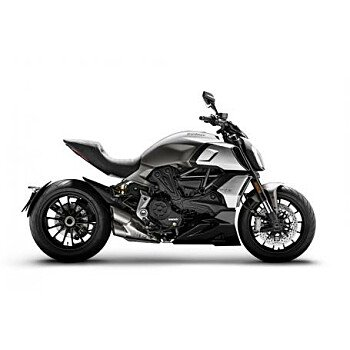 2020 Ducati Diavel for sale 200811662