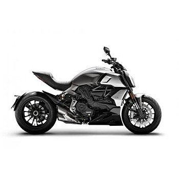 2020 Ducati Diavel for sale 200811663