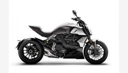2020 Ducati Diavel for sale 200811663