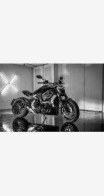 2020 Ducati Diavel X for sale 200813237