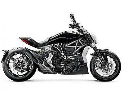 2020 Ducati Diavel X for sale 200813237