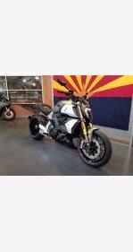 2020 Ducati Diavel for sale 200813587