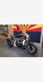 2020 Ducati Diavel X for sale 200814957