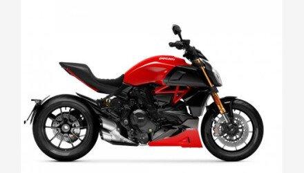 2020 Ducati Diavel for sale 200827313