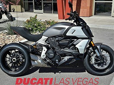 2020 Ducati Diavel for sale 200841593