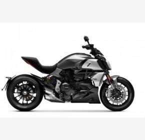 2020 Ducati Diavel for sale 200913996