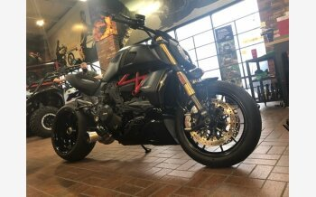 2020 Ducati Diavel for sale 201066440