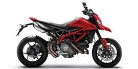 2020 Ducati Hypermotard 950 specifications