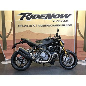2020 Ducati Monster 1200 for sale 200906886