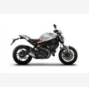 2020 Ducati Monster 797 for sale 200788528