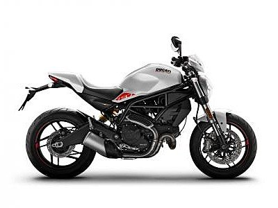 2020 Ducati Monster 797 for sale 200845870
