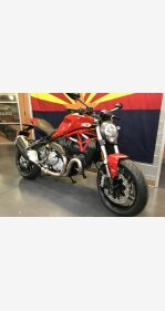 2020 Ducati Monster 821 for sale 200838879