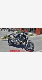 2020 Ducati Monster 821 for sale 200841589
