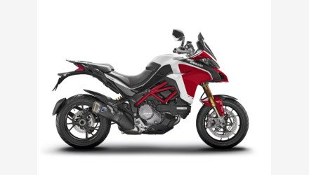 2020 Ducati Multistrada 1260 for sale 200854377